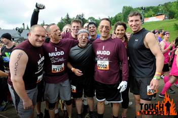 Team Mudd for Sarah Kilby-2015