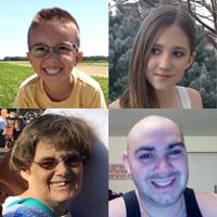 Donate to Shwachman-Diamond Syndrome