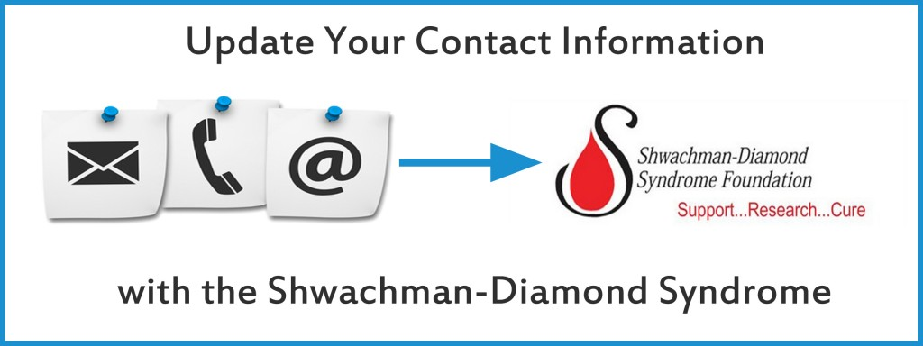 Update Contact Info