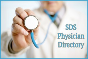 SDS Physician Directory