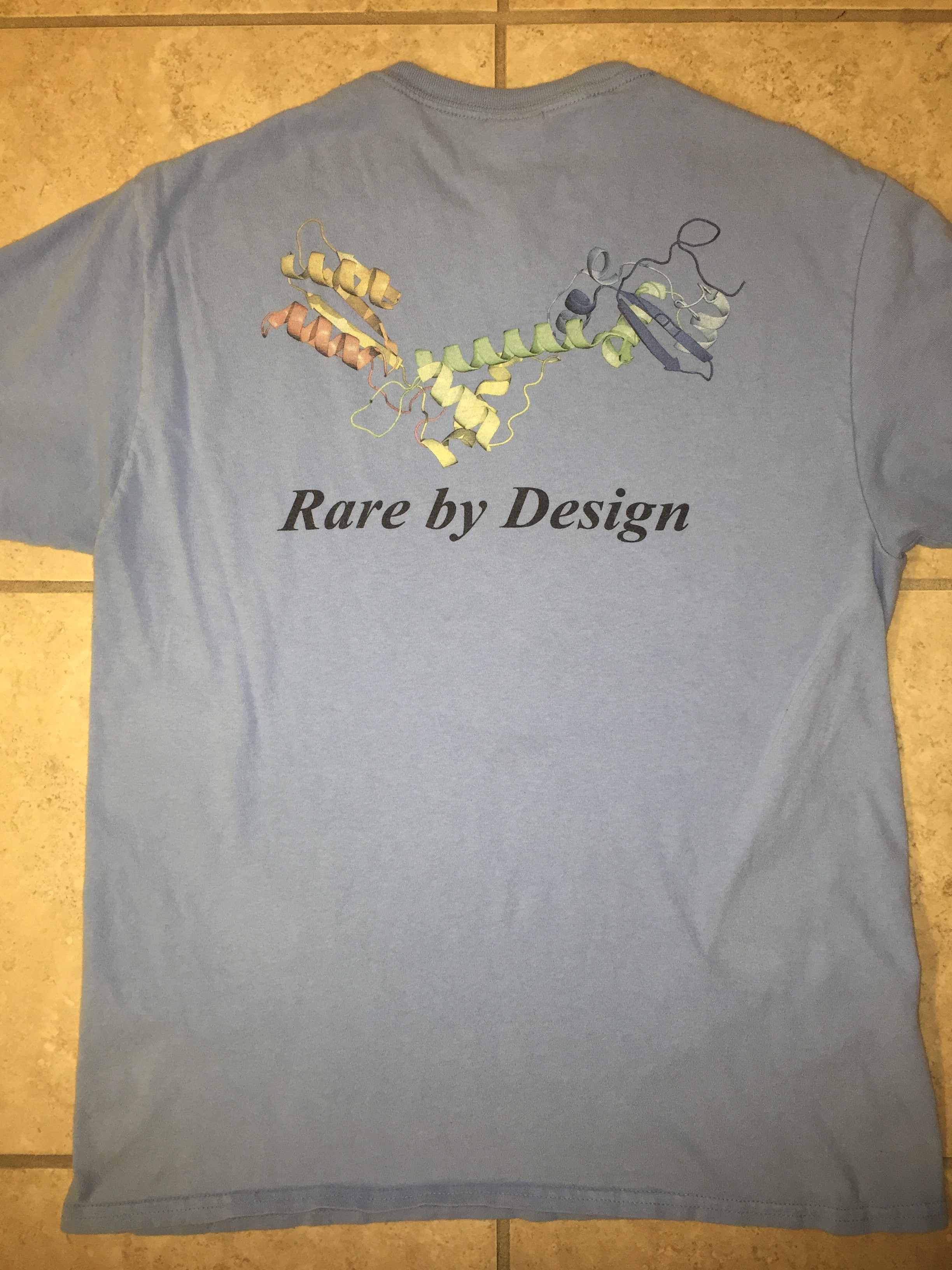 Rare By Design Shirt