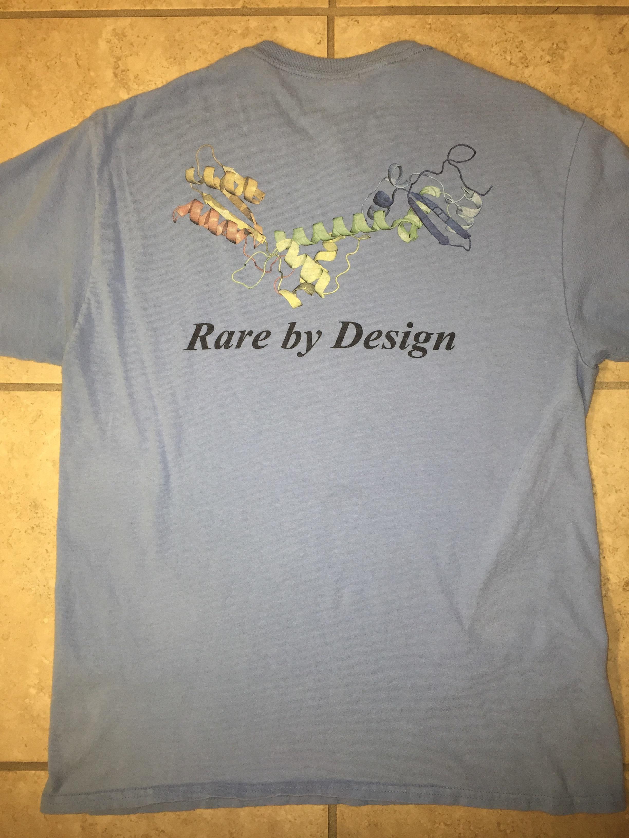 Rare By Design Shirt